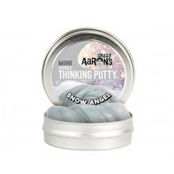 Lata de plastilina de 5 cm - Sparkle - Snow Angel - Edición limitada