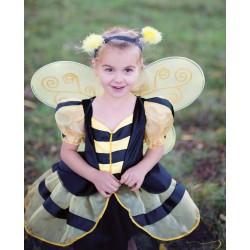 Disfraz de abeja (3-4 años)