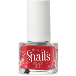 Mini Pinta uñas Ladybird (rojo)