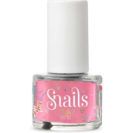 Mini Pinta uñas Fairytale (rosa)