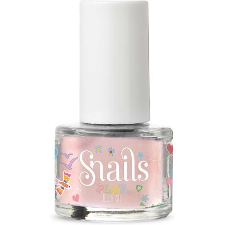 Mini Pinta uñas Jellyfish (rosa palo)