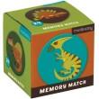 Mini memory dinosaurios