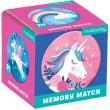 Mini memory unicornios