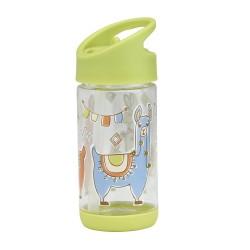 Botella infantil de Tritán Mama Llama