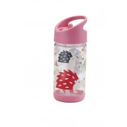 Botella infantil de Tritán Hedgehog