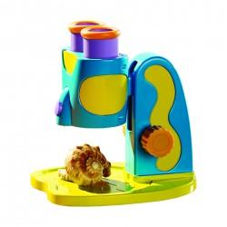 Mi primer microscopio