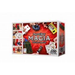 Juego de magia amazing magic edición especial