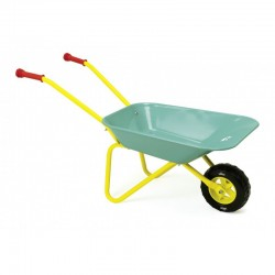 Carretilla del pequeño jardinero (Brouette de petit jardinier - Wheelbarrow of the little gardener)