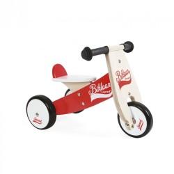Triciclo sin pedales Bikloon