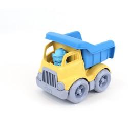 Camión de construcción de plástico eco