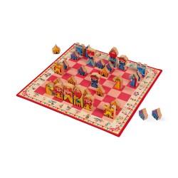 Mi primer juego de Ajedrez
