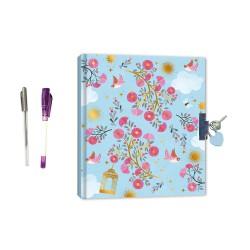 Mi primer diario personalizable