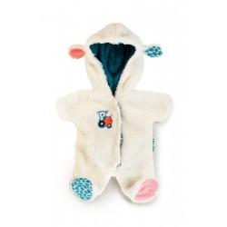 YVON Muñeco con pelele de oveja
