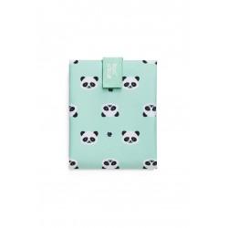 Porta bocadillos Boc'n'Roll Panda
