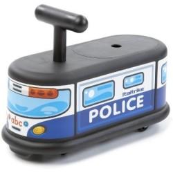 Correpasillos Policía