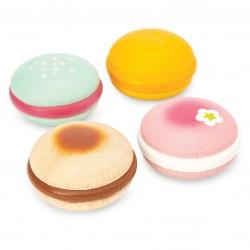 """Set de galletas """"Macaron"""""""