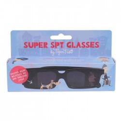 Gafas de súper espía
