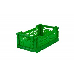 Caja plegable Mini - Verde