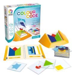 Juego de ingenio Colour Code