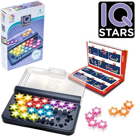 Juego de ingenio IQ stars
