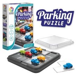 Juego de ingenio Parking Puzzle