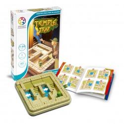 Juego de ingenio Temple Trap