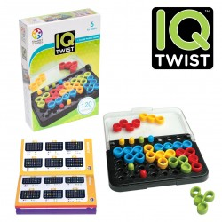 Juego de ingenio IQ Twist
