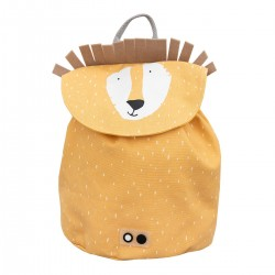 Mini mochila del león