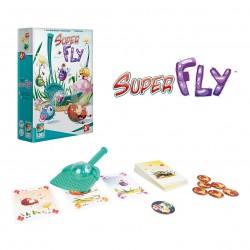"""Juego de mesa """"Superfly"""""""