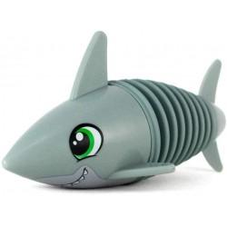 Tiburón mordedor gris