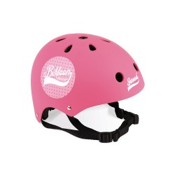 Casco Bikloon rosa