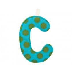 Letra C Lilliputiens (Letter C Lilliputiens)