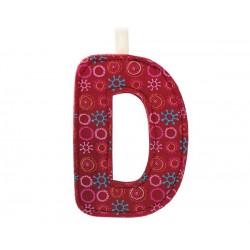 Letra D Lilliputiens (Letter D Lilliputiens)