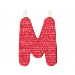 Letra M Lilliputiens (Letter M Lilliputiens)