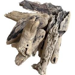 Pieza grande de madera de deriva (1 unidad)