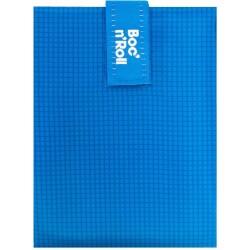 Porta bocadillos Boc'n'Roll Active Azul