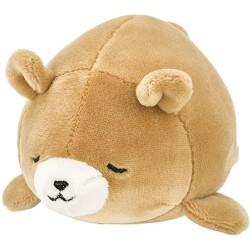 Cookie, el oso marrón de 12 cm