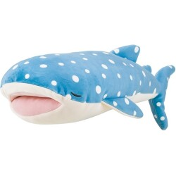 Jinbe, el tiburón ballena de 52 cm