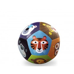 Pelota bebé (First Animalia) de 13 cm (Ball Baby´s first Animalia 13 cm)