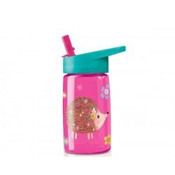 Botella infantil de Tritán del puerco espín (Drinking Tritan Bottle Hedgehog)