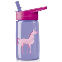 Botella infantil de Tritán del unicornio (Drinking Tritan Bottle Unicorn)