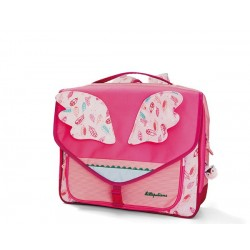 Cartera para el cole Louise A4 (Louise large shoolbag A4)