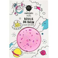 Bomba de color para el baño: Pink Galaxy