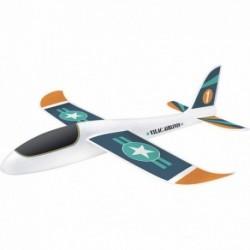Gran avión volador para planear