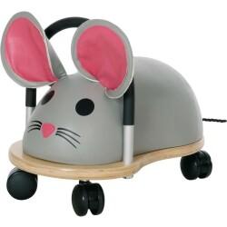 Correpasillos pequeño del ratón