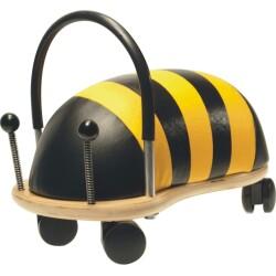 Correpasillos pequeño de la abeja