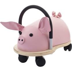 Correpasillos pequeño del cerdo