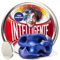 Plastilina inteligente marea azul con imán - PL044