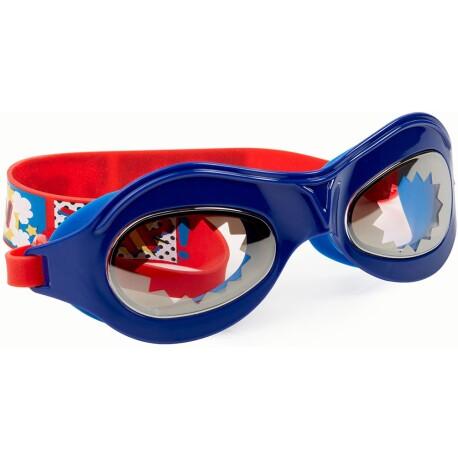 Gafas de natación MARVELOUS Super Dude Navy