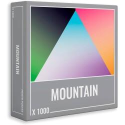 Puzle de 1000 piezas Mountain